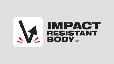 Impact Resistant Body