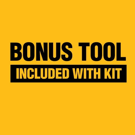 The DEWALT 32-1/2 in. x 60 in. rolling stand features durable tubular steel construction, 8 ft. material accomidation and a 300 lb. weight capacity.
