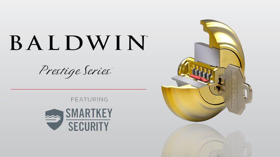 Baldwin SmartKey