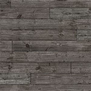 Swatch image of a charcoal barnwood wood shiplap board