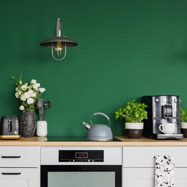 Durable Kitchen Paint Color