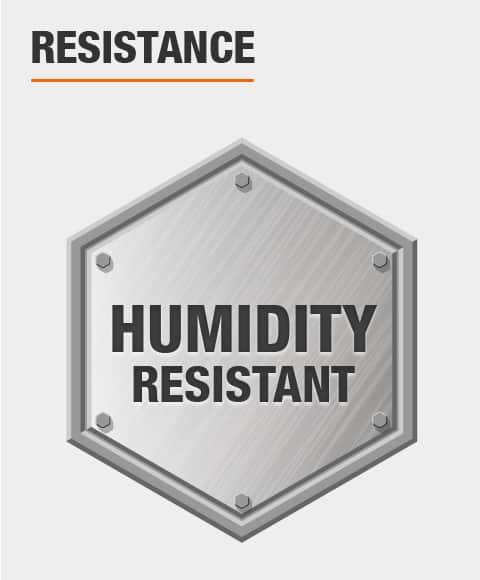 Humidity Resistant