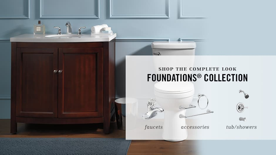 Complete the Collection: choose from a wide range of coordinating products