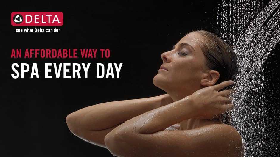 An affordable way to spa every day