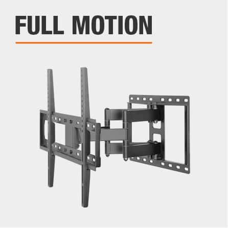 Full Motion Mount Type