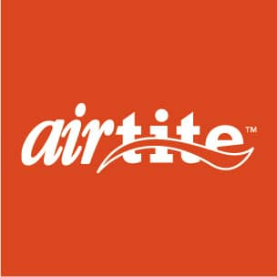 AIR-TITE certified fixtures that can come in contact with insulation