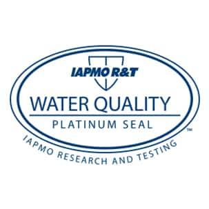 IAPMO certification