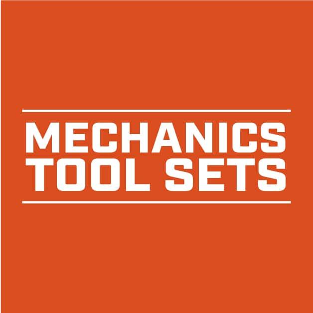 Crescent Mechanic's Tool Sets