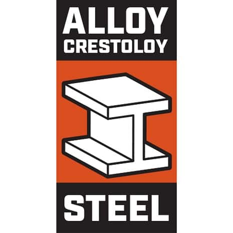 Crestoloy Graphic