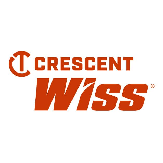 Crescent Wiss® Logo