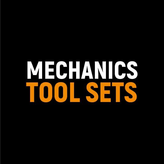 45-Tooth Mechanic's Tool Sets