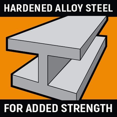 Alloy Steel Icon