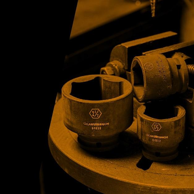 GEARWRENCH® Impact Sockets in Industrial Environmenet