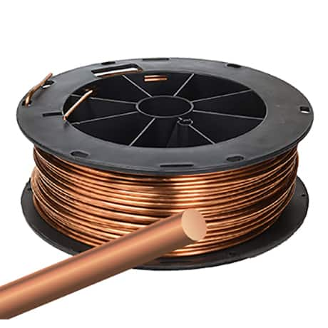 Southwire Soft Drawn Bare Copper Grounding Wire and Cable Assortment (Solid & Stranded)