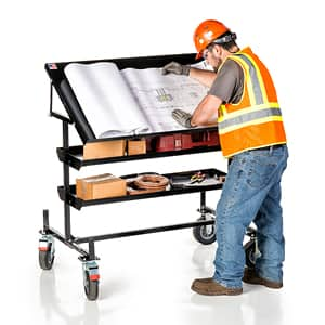 Southwire - Maxis Electrical Tool Cart and Storage Cart Assortment