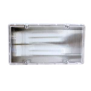 Southwire - Hard-Wired Outdoor Security Light and Area Light Assortment