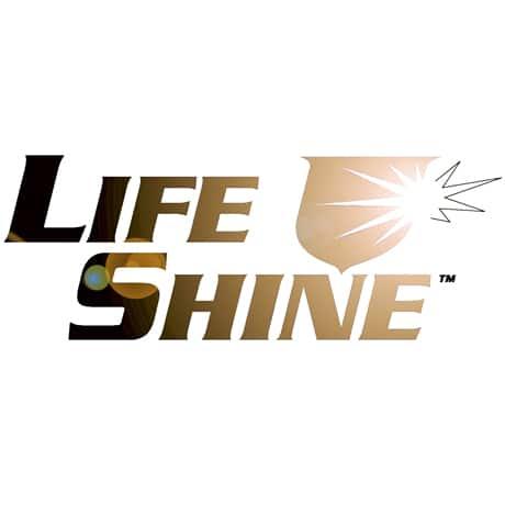Life Shine Finish