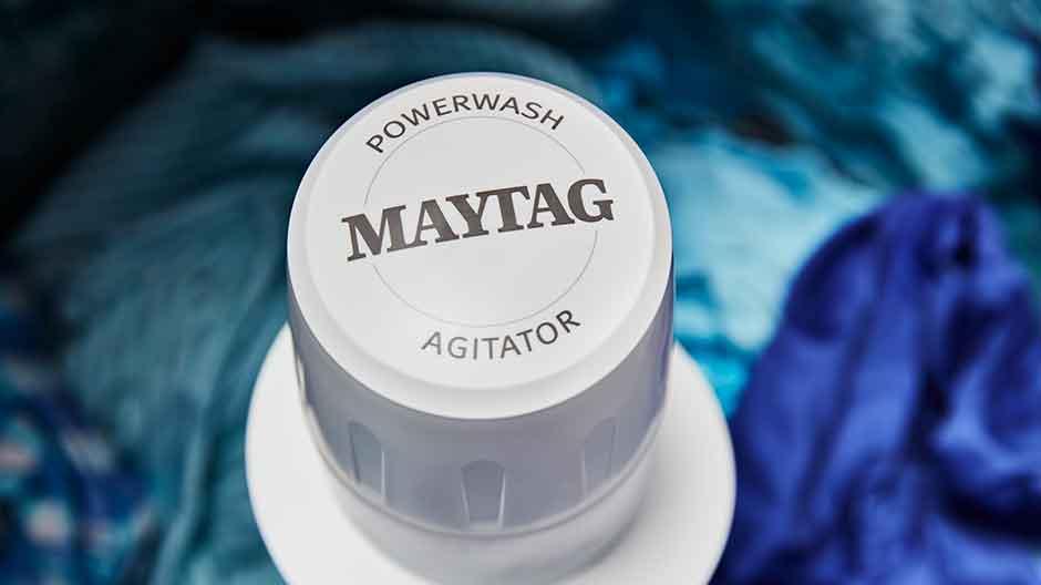 powerwash agitator