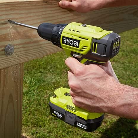 1/2 In. 2-Speed Drill/Driver