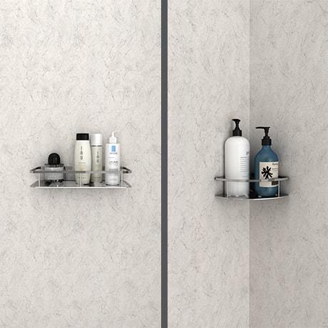 Passage Custom Bathing System