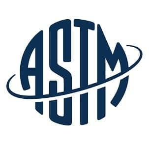 ASTM Compliant logo