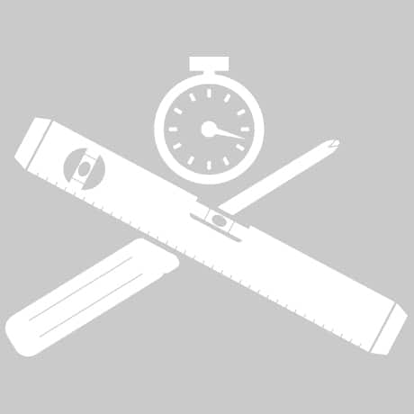 Tools and timer