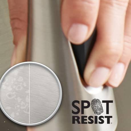 Spot Resist*