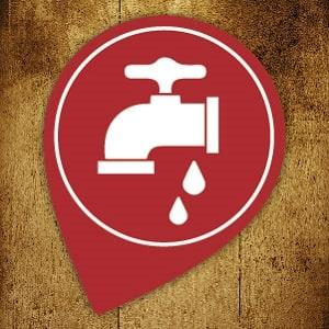 Water Spigot Icon