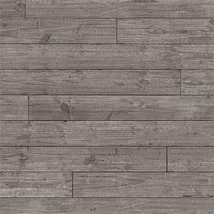 Swatch image of a grey barnwood wood shiplap board