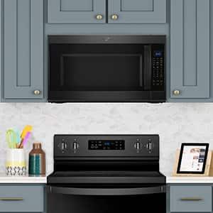 adjustable cooktop lighting 1