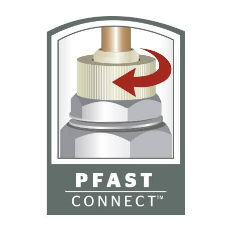 Pfast Connect