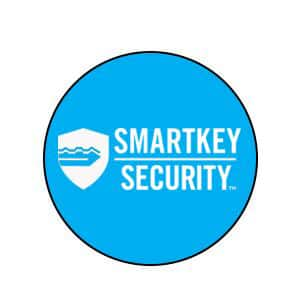 SmartKey Security Logo