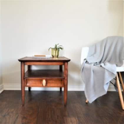 Stain Furniture