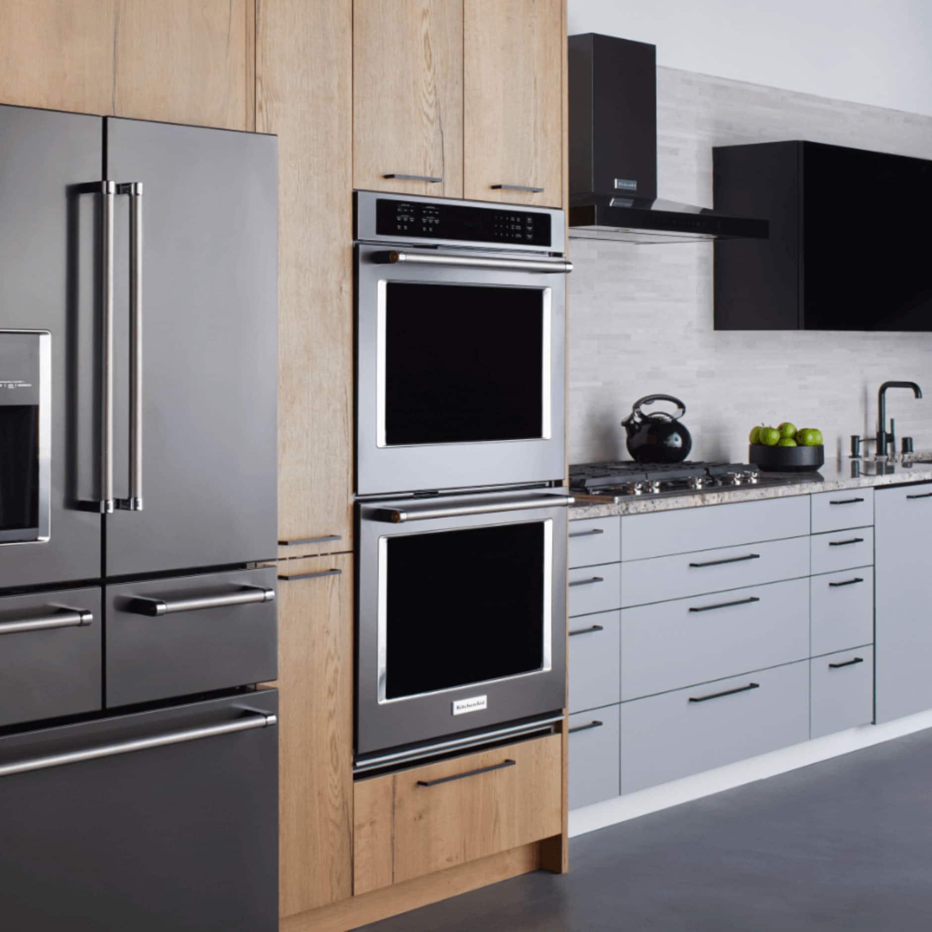 Kitchen Lifestyle