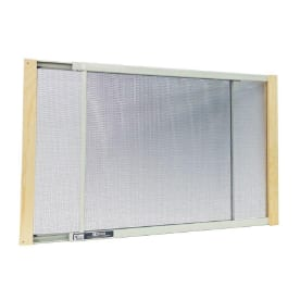 Pre-Framed Screens