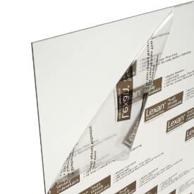 Glass & Plastic Sheets