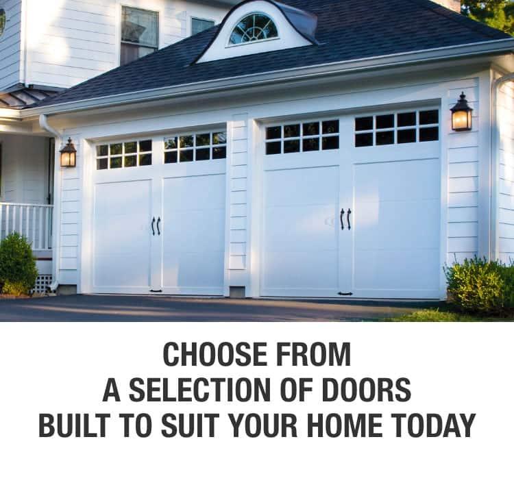 Garage Doors The Home Depot, Fiberglass Garage Doors Home Depot