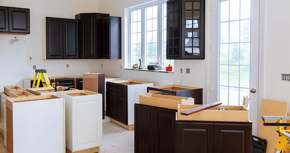 kitchen cabinet guides