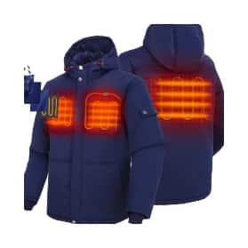 Heated Gear