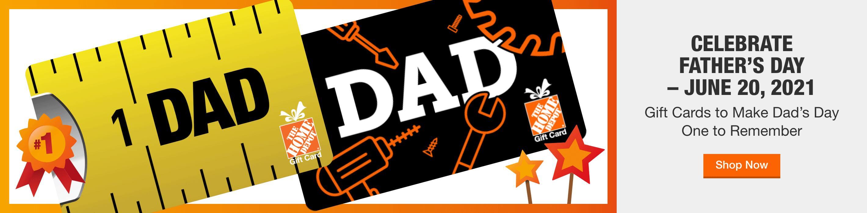 Celebrate Father'S DAY – June 20, 2021