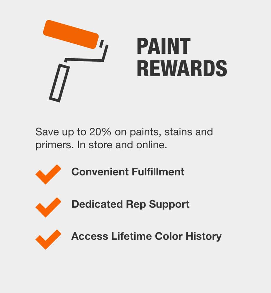 Paint Rewards