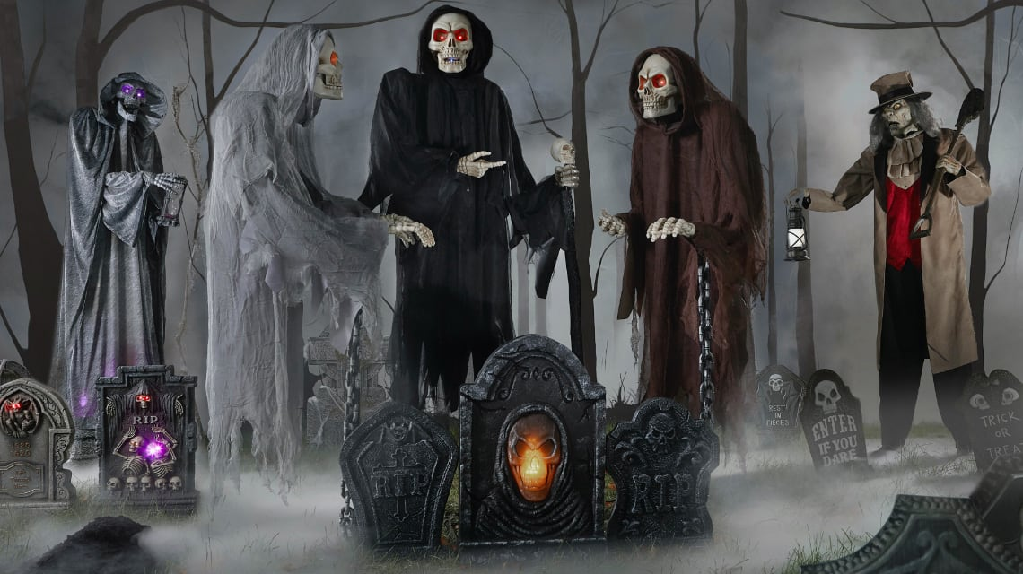 Grave & Bones