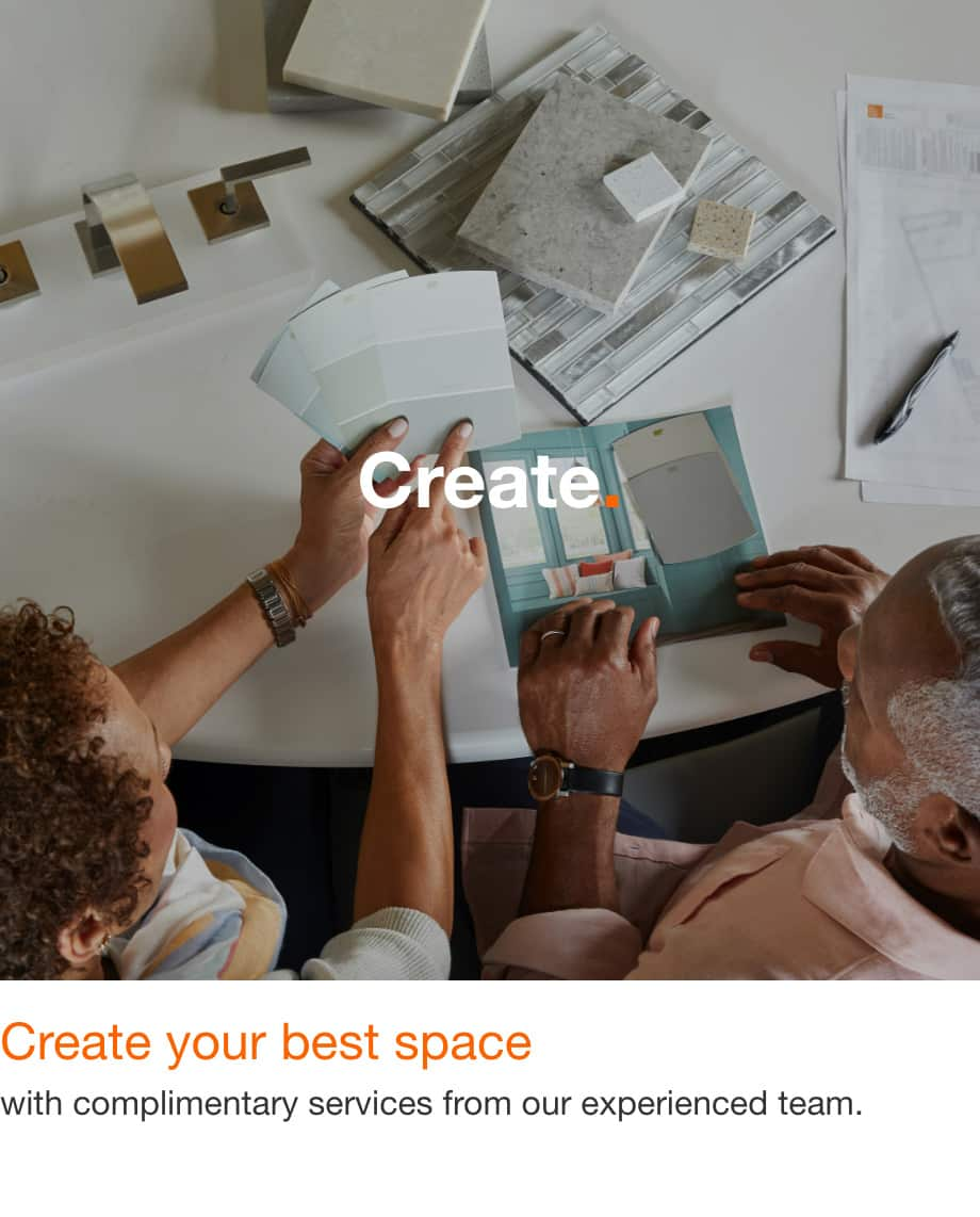 Create your best space