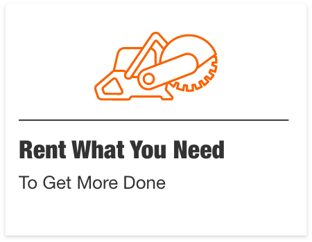 Rent What You Need. To Get More Done