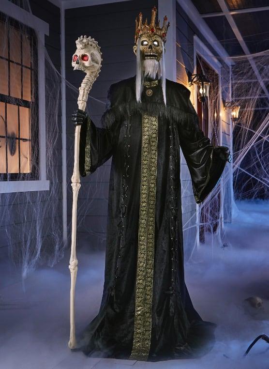 Animated King of The Underworld