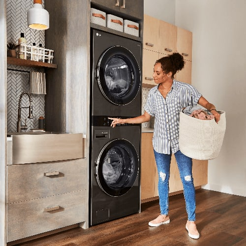 Laundry Centers
