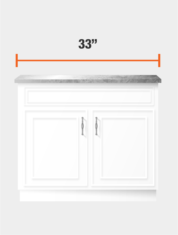 30 inch cabinet