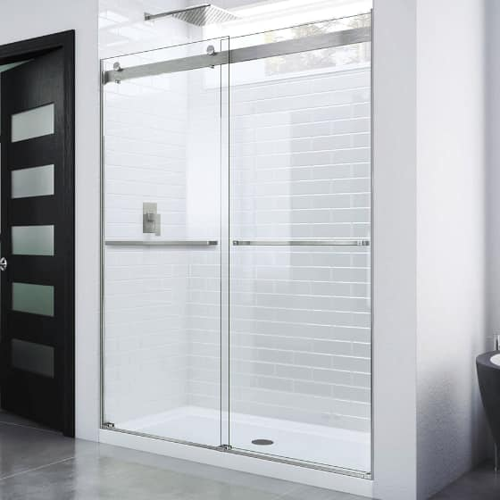 Up to 35% off Showers & Shower Doors