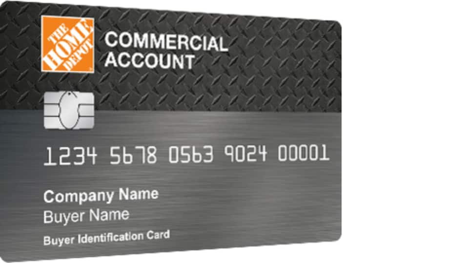 Commercial Credit Card