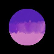Purples & lavenders